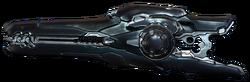 Typ-27 Strahlengewehr 2