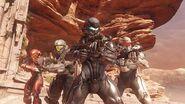 Enemy Lines Equipo Osiris 2 H5G