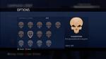 H3 Thunderstorm Skull