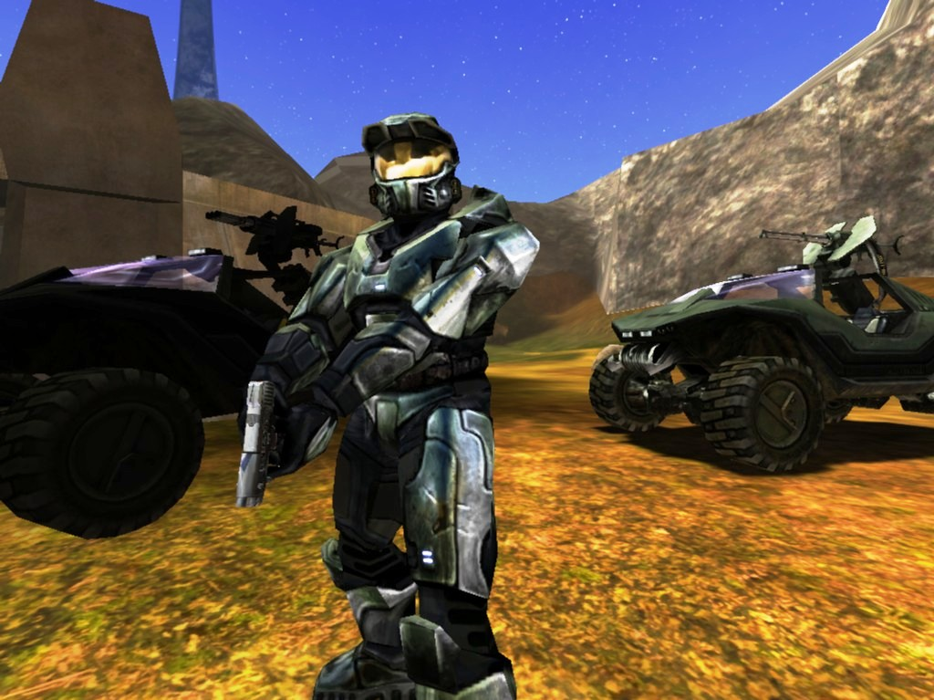 Alert carry | Halo Alpha | FANDOM powered by Wikia