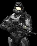 MJOLNIR Mk. V B