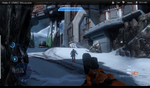 Magnum From Halo 4 Trailer