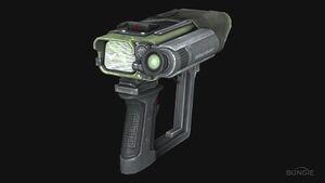 Reach E310 TargetLocator