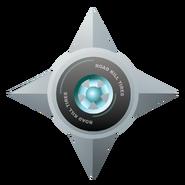 H3 Medal SplatterSpree