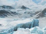 Glacier (Halo 5: Guardians map)