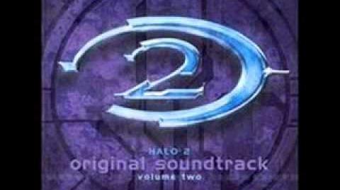 Halo 2 Vol 1 Soundtrack 10 Ancient Machine