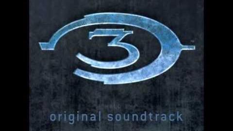 Halo 3 Original Soundtrack One Final Effort Extended Version