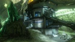 Halo 4 Karte Shatter