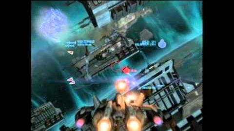 """Halo Reach Campaign Walkthrough Part 5 """"Long Night Of Solace"""""""