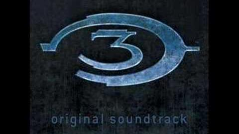 Halo 3 Original Soundtrack (Sierra 117 - Released)