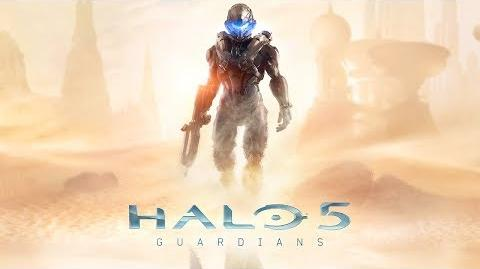 "Halo 5 Guardians -- E3 2014 ""Multiplayer Beta"" Trailer"