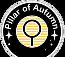 UNSC Pillar of Autumn
