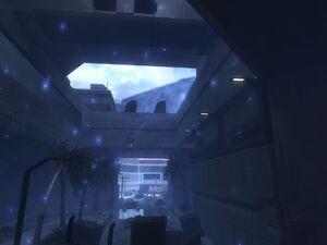 Sec6 corridor