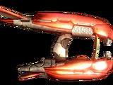 Typ-25 Brute-Plasmagewehr