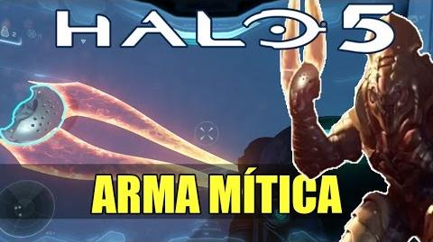 La Perdición de los Profetas (Halo 5: Guardians)