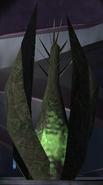 Planta Tallo ornamental