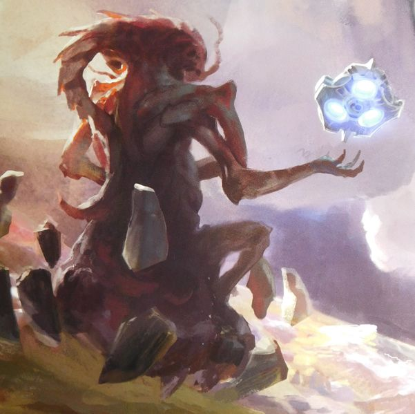 The Primordial | Halo Alpha | Fandom