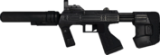 Subfusil M7S ODST