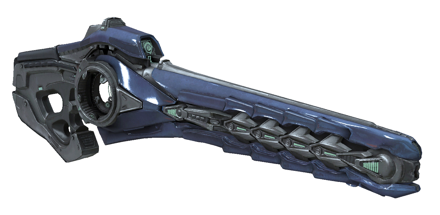 Type-52 Special Applications Rifle | Halo Nation | FANDOM ...
