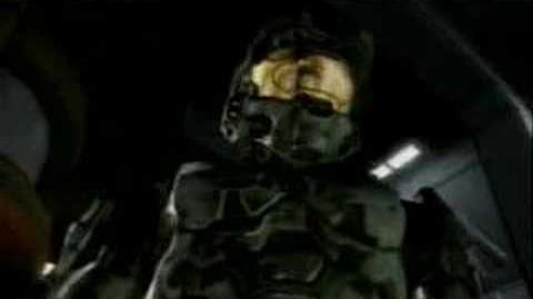 Comercial de Halo 2