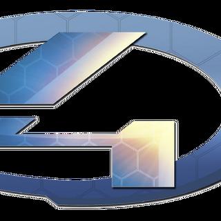 Das Halo 4 Logo