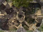 Sanctuary overhead
