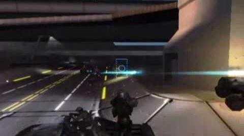 Halo 2 E3 Gamplay Trailer