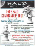 Halo Fleet Battles preorden
