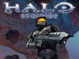 Halo Graphic Novel: Der Aufstand