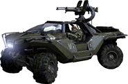 Halo4 UNSC-Warthog