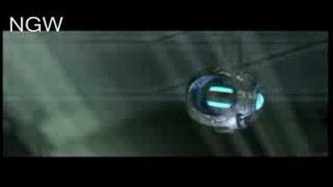 Halo 3 Legendary Guide - The Ark - Cutscene