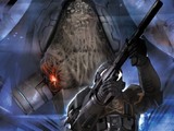 Halo: Helljumper Issue 2