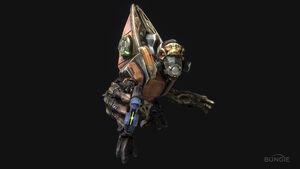 Reach E310 GruntMinor