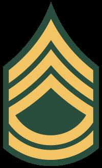 SFC Army