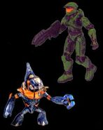 Halo1 campaign 2pack 2