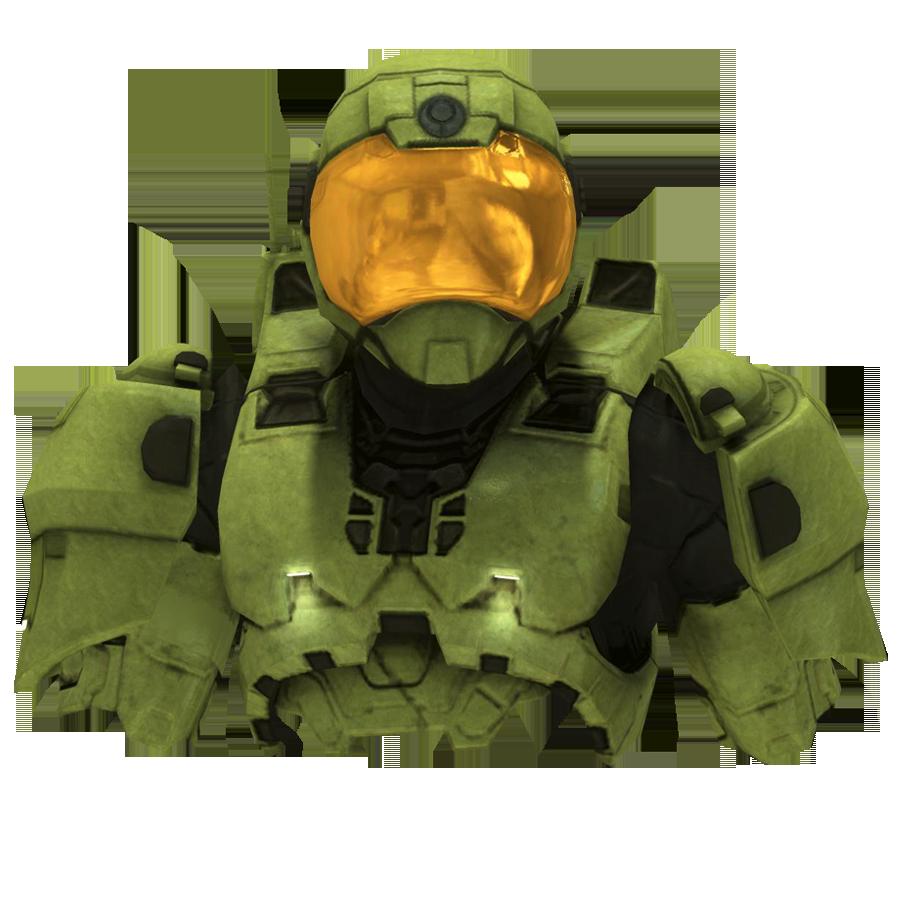 Mjolnir Powered Assault Armor Security Halo Nation
