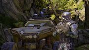 H2A ODSTs and Hog