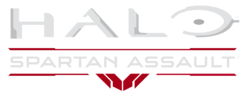 Halo- Spartan Assault Logo