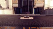 Halo 5 Lanzagranadas de Plasma Empire perrexxxx