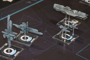 Halo Fleet Battles MACS