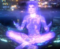 Cortana - Halo Reach