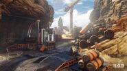 H5G Multiplayer-Warzone ARC21