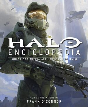 Halo-encyclopedia