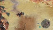 Jiralhanae Granadero gameplay HW2