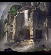 Shrine ConceptoA-4