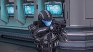 H4 ODST Armor 2