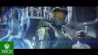 Halo 2 Anniversary Cinematic Launch Trailer Official