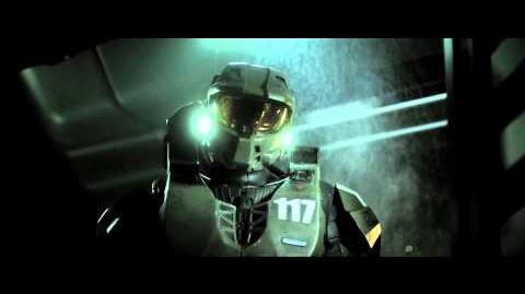 DerPete/Deutscher Trailer zu Halo 4: Forward Unto Dawn erschienen