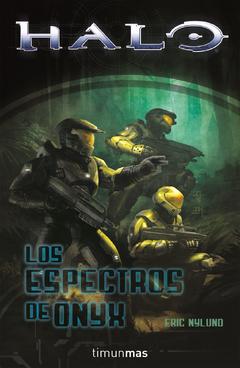Halo Los Espectros de Onyx
