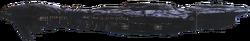 Panzerkreuzer RCS-Klasse